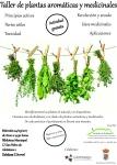 Cartel plantas medicinales Deleitosa